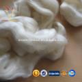 High Quality Pure Fine Cashmre Fiber White Colour Brand