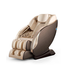 JW Wholesale Electric 4D Luxury Relax Full Body Foot Rollers Zero Gravity Massage Chair
