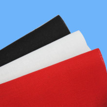 TC fabric for pocket/pocket non fusible interlining