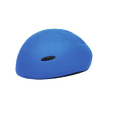 Solid pure color in mold Ice skating Helmet