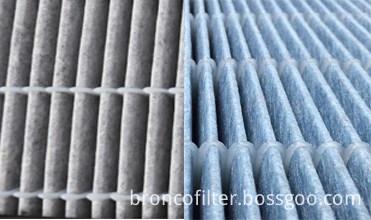 Carbon Non-woven Fabric