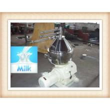 Separador de proteína de soro de leite