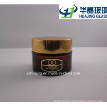 30g Cosmetic Packing Cream Glass Jar