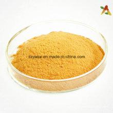 Извлеченные из соевой муки или измельченных соевых изофлавонов