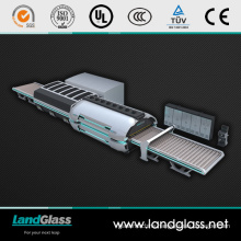 China CE Certificate Float Glass Tempering Machinery