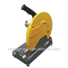 Máquina cortadora de ferramenta elétrica de 355mm SMT9005
