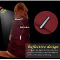 Reflective Large Dog Raincoat
