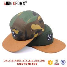 Suprême camouflage 5 chapeau de panneau