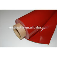 Heat insulation glassfiber silicone fabric hot selling products in china