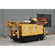 2000m Depth Diamond Drilling Rig , Hydraulic Core Drilling Machine Csd1800x