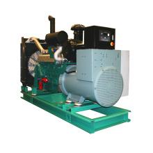 250kw 6 Cylinder Engine Diesel Generator Devis Meilleur