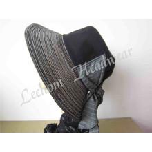 Sombrero de señora Sun de Fedora (LB15090)