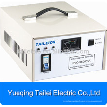 Régulateur de tension automatique 5000watt / avr (régulateur automatique de tension)
