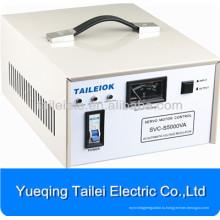 5000watt ac автоматический регулятор напряжения / avr (автоматический регулятор напряжения тока)