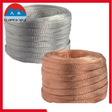 Алюминиевый провод с медным покрытием CCA