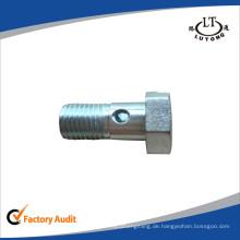 DIN 7643 Metrische Schraubverschraubungen