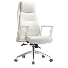 Cadeira de chefe executivo de alto nível de couro moderno (HF-A1501)