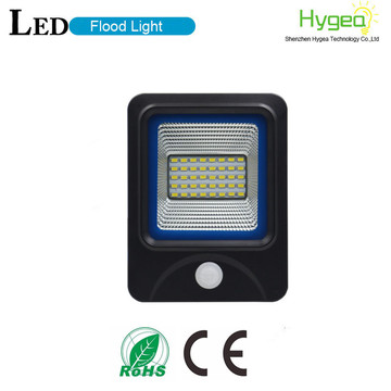 IP65 Slim 20w LED Floodlights