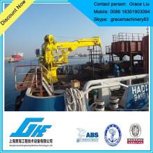 Guindaste navio offshore