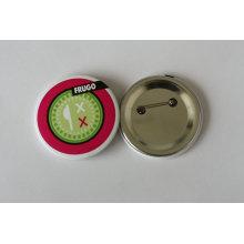 Emblema da lata do botão (HY-MKT-0015)