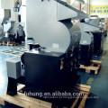 Ce cortador de plástico grande capacidade HSS400 de certificação CE