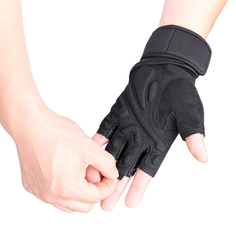 Imported pu material gloves