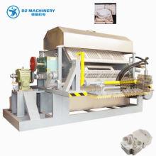 New Design Alveoles Egg Tray Machine The Price Of Egg Tray Machine