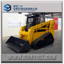 Track Type Skid Steer Loader Ts80 (Rated capacity 1200KG)