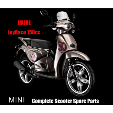 Jiajue Mini125 Scooter Parts Complete Scooter Parts