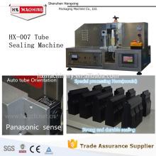 Machine ultrasonique de cachetage de tube d'extrémité de tube cosmétique des ventes 2015