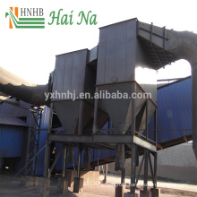 Large Waste Gas Treatment Jet Cyclone Dust Collector