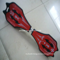 High Quality ABS 2 Wheels Skateboard (ET-SK2601)