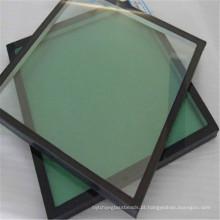Substituição de vidro de janela de segurança, vidro artístico decorativo para venda