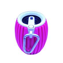 Bluetooth Mini Speaker с FM-радио (HQ-BTS008)