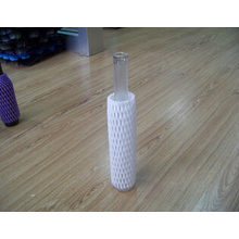 FDA Approval EPE Plastic Shrink Sleeve for Bottles