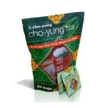 Chá de emagrecimento de Cho Yung preço de atacado