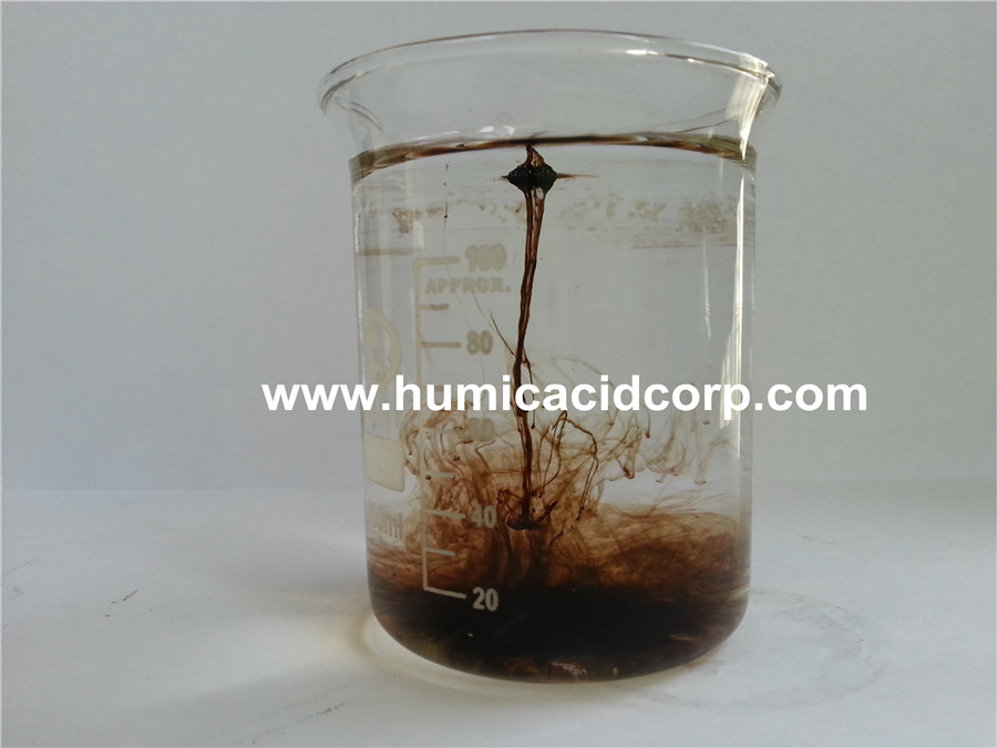 Soluble Mineral Fertilizer Humate