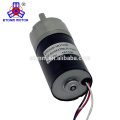 Long lifetime &Low noise 42mm brushless dc 12v motor 300rpm