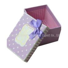 Großhandelsgeschenk-Schmucksachen / Schmucksache-Armband-Papier-Geschenk-Kasten