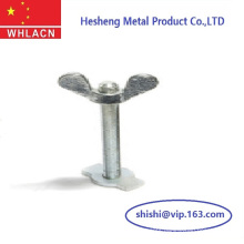 Lifting Fixing Systems Fixing Plates of Rubber Recess Former