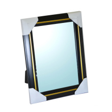 New Plastic Decorative Mirror in 5X7""