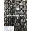 Stainless Steel Forging 304 316 DIN EN1092-1 Flange