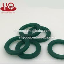 Sello de juntas de caucho de silicona para sellos de silicona de la máquina Junta