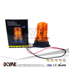 12-80V Venta caliente Super brillante PC lente SMD5730 Advertencia de seguridad LED Beacon Light