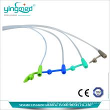 Disposable PVC Feeding Tube
