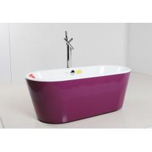 Baignoire en couleur Lalic ou autre