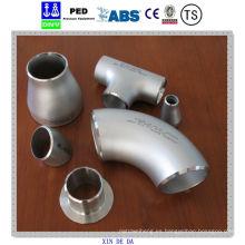 2205 T de acero inoxidable con CE
