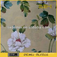 100 cotton blank canvas fabric