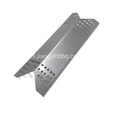 Gas Grill Vervanging Heat Plate
