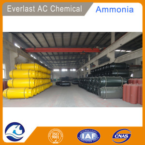 Philippines Refrigeration Anhydrous Ammonia